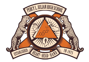 Julian High School (Chicago) - Image: Julian High School Chicago (Logo)