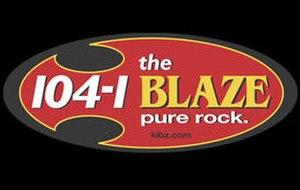 KIBZ - KIBZ logo