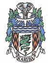 Coat of arms of Kariba