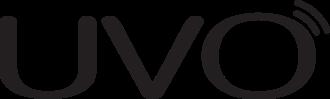 Kia Uvo - Kia UVO Logo