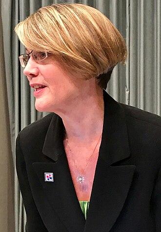 Kim Norton - Image: Kim Norton