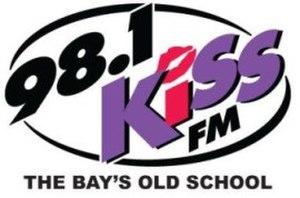 KISQ - Logo, 2010–2012