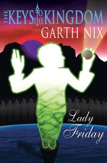 Garth Nix Mister Monday Pdf