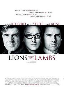 Strani filmovi sa prevodom - Lions for Lambs (2007)