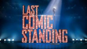 Last Comic Standing - Image: Last Comic Standing logo