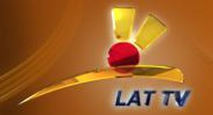 LAT TV - Image: Lat tv lg color