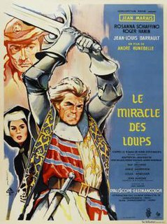 1961 film by André Hunebelle