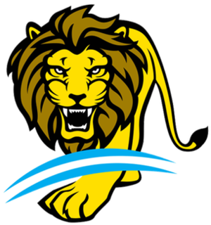 Argentina men's national field hockey team - Image: Leones argentine hockey logo