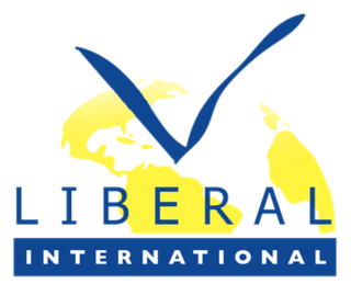Liberal International political international federation for liberal political parties