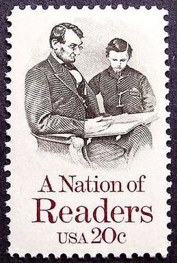 Lincoln Nation of Readers2