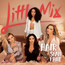 Hair (Little Mix song) - Wikipedia