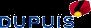 Dupuis - Image: Logo Dupuis