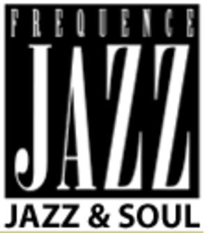 Jazz Radio - Image: Logo frequence jazz