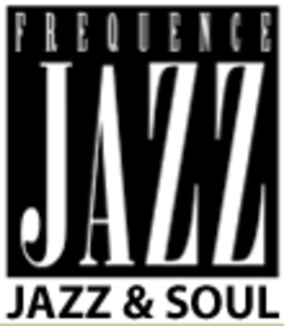 Jazz Radio - Image: Logo frequence jazz
