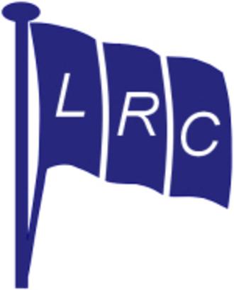London Rowing Club - Image: London Rowing Club flag