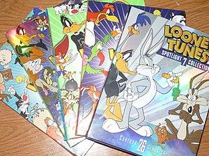 Looney Tunes: Spotlight Collection