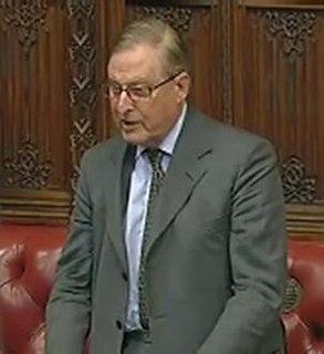Thomas Bridges, 2nd Baron Bridges Peer and retired British Diplomat