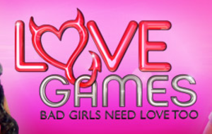 Love Games: Bad Girls Need Love Too (season 2) - Image: Love Games Logo 2