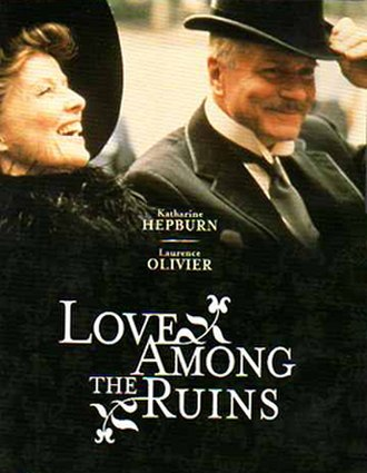 Love Among the Ruins (film) - DVD cover