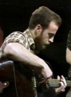 Mícheál Ó Domhnaill Irish musician