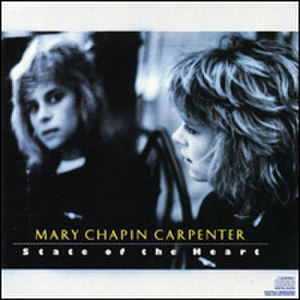 State of the Heart (Mary Chapin Carpenter album) - Image: Mary Chapin Carpenter Stateofthe Heart