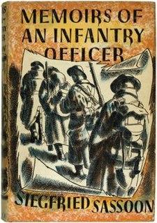 <i>Memoirs of an Infantry Officer</i>