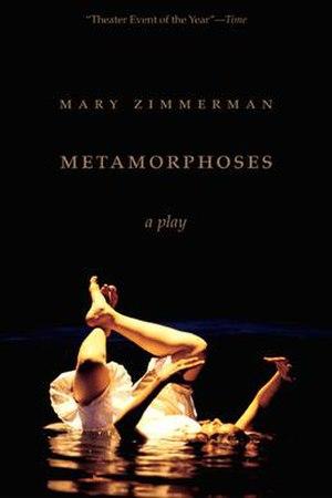 Metamorphoses (play) - Image: Metamorphoses Zimmerman