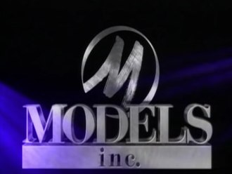 Beverly Hills, 90210 (franchise) - Models Inc. logo