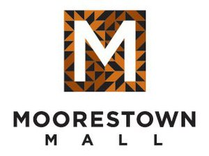 Moorestown Mall - Image: Moorestownmalllogo