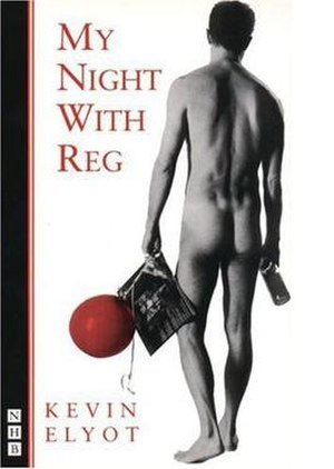 My Night with Reg - Image: My Night with Reg