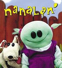 Nanalan'