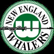New England Whalers logo 1972–1979 210e12997