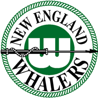 Hartford Whalers - Image: New England Whalers