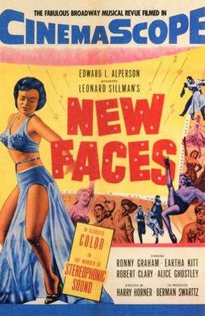 New Faces (film)