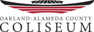 Oakland–Alameda County Coliseum - Oakland Alameda Coliseum logo