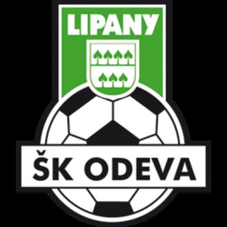 ŠK Odeva Lipany - Logo