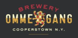 Brewery Ommegang - Image: Ommeganglogo