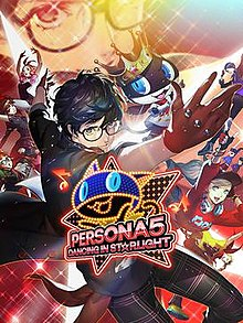 Persona 5: Dancing in Starlight - Wikipedia