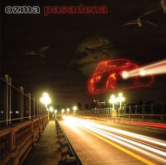 Pasadena (album) - Image: Pasadena(album)