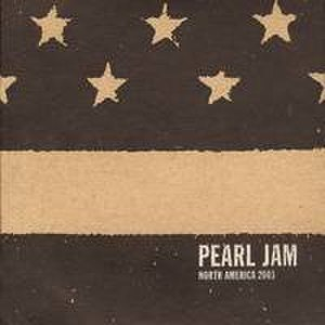 Pearl Jam Official Bootlegs - Image: Pearl Jam Bootleg 2003State College