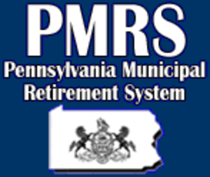 Pennsylvania Municipal Retirement System - Image: Pennsylvania Municipal Retirement System logo