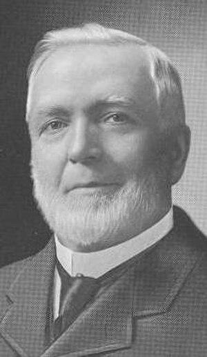 Peter M. Arthur - Peter M. Arthur