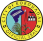 Official seal of Koronadal City