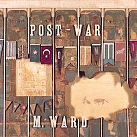 Post-War cover