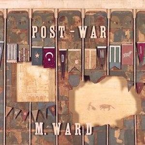 Post-War - Image: Post war