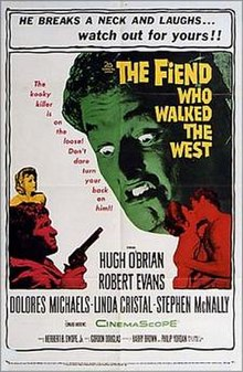 "Poster of the movie ""The Fiend Who Walked the West"".jpg"