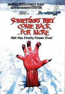 Titlovani filmovi - Sometimes They Come Back... for More (1998)