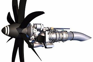 Pratt & Whitney Canada - Image: Pratt and Whitney Canada Next Generation Regional Turboprop