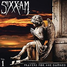 prayers for the damned vol. 1