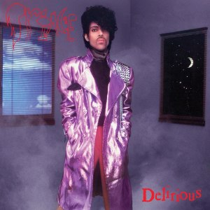 Delirious (Prince song) - Image: Prince delirious cover